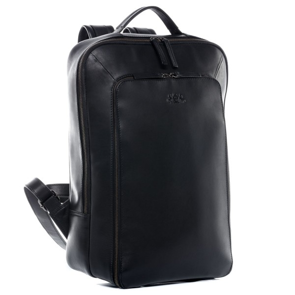 Laptoprucksack DYLAN Premium Smooth