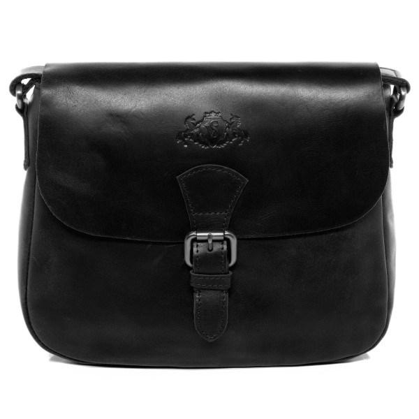 Schultertasche YALE Smooth